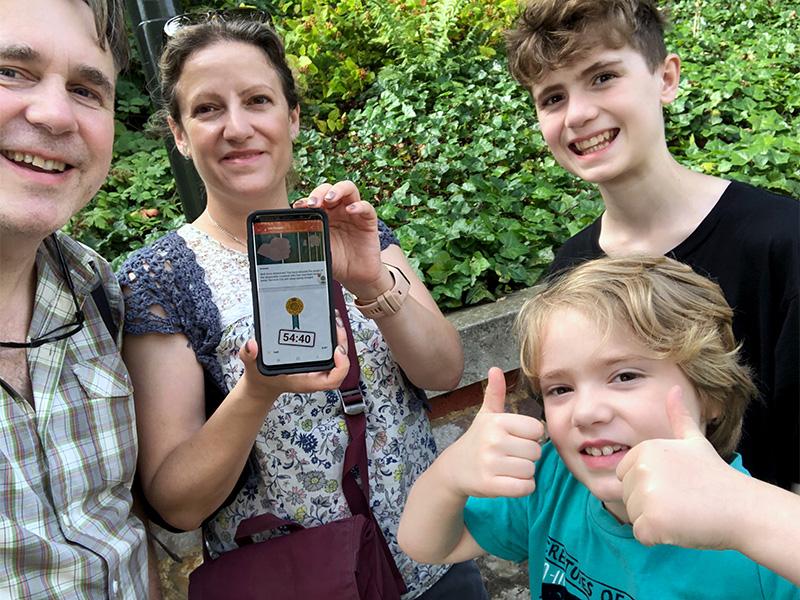 A Norwich City Escape Games success!