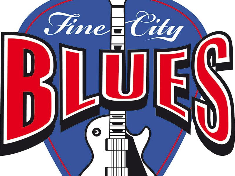 Fine City Blues in Norwich.