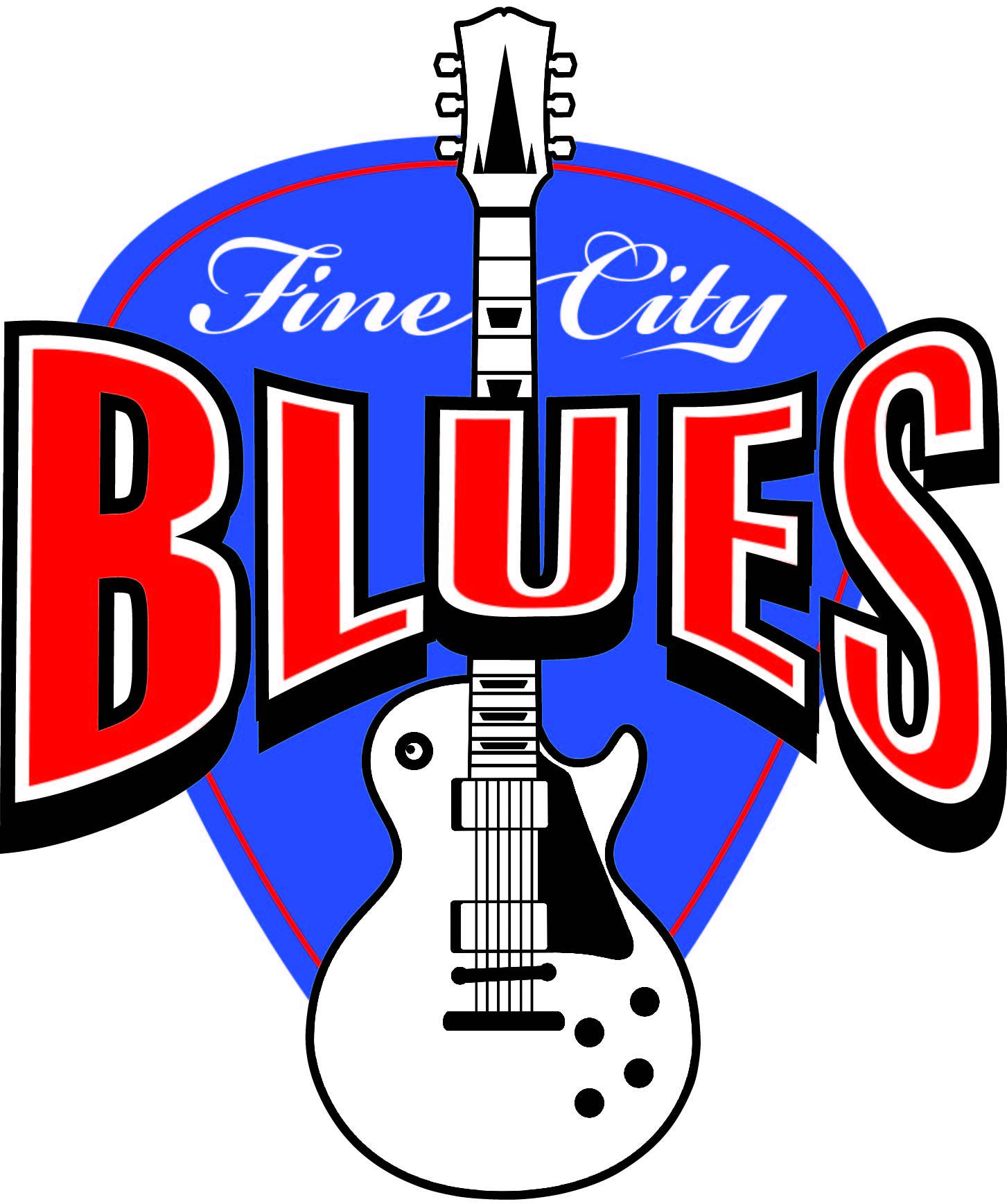 Fine City Blues.