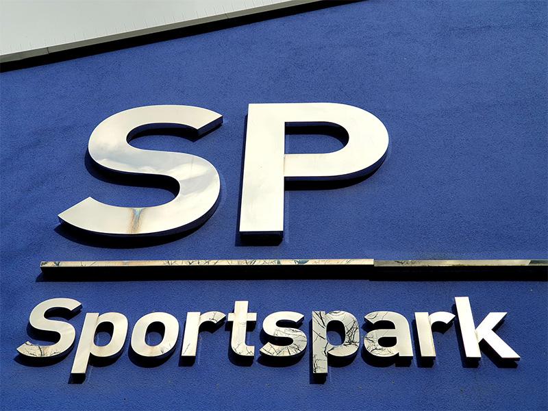 Sportspark Norwich.