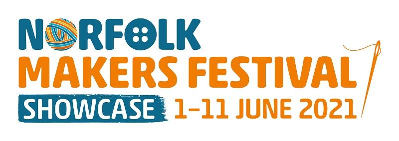 Norfolk Makers Festival The Forum Norwich.