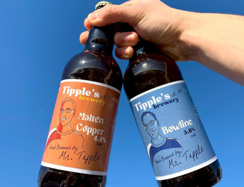 TIPPLE'S BREWERY