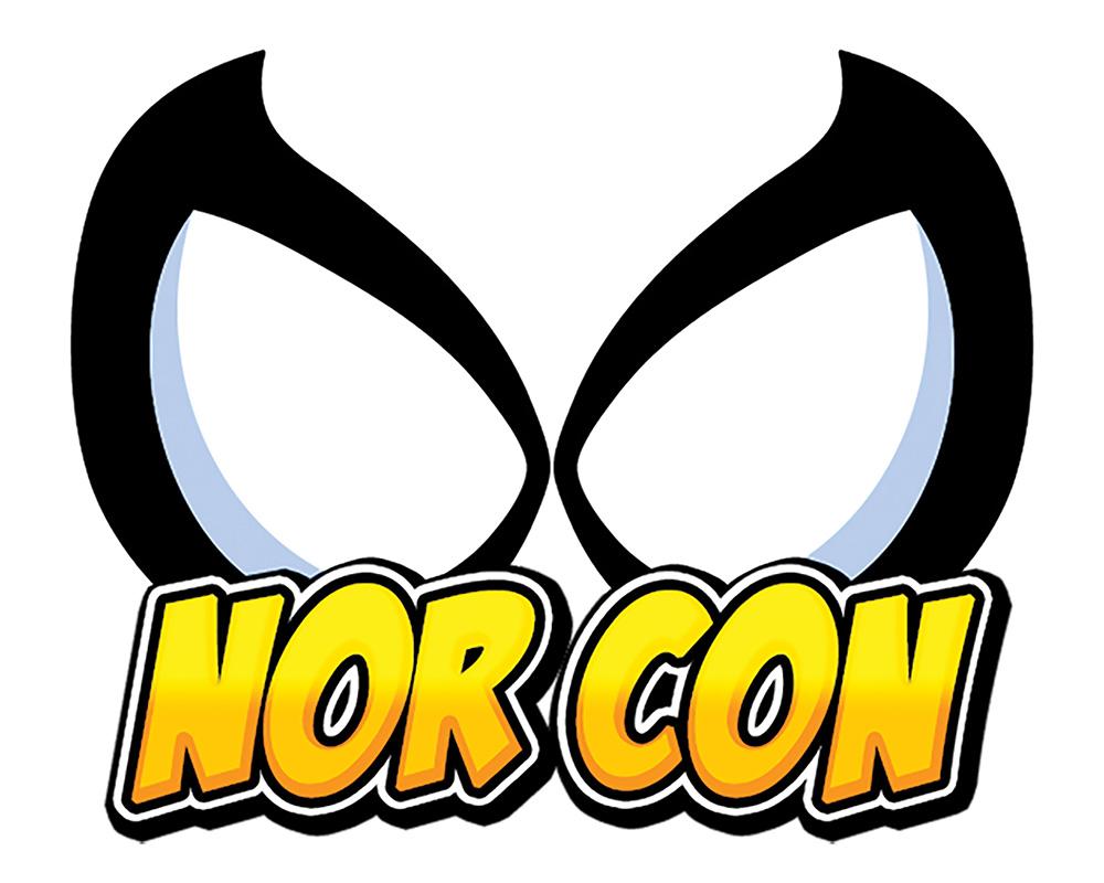 NORCON logo.
