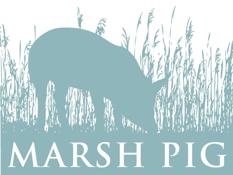 Marsh Pig Charcuterie in Norfolk.